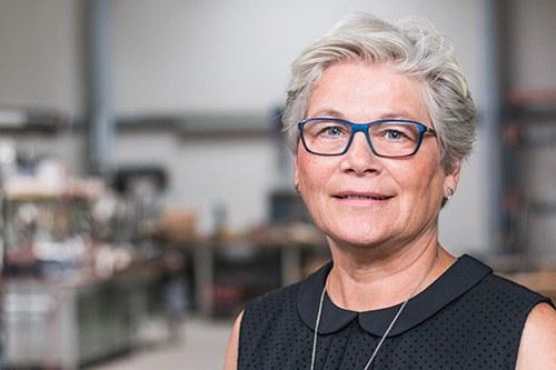 Ingrid Otten