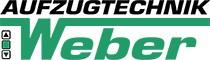 Aufzugtechnik Weber Logo