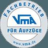 VMA - Fachbetrieb für Aufzüge